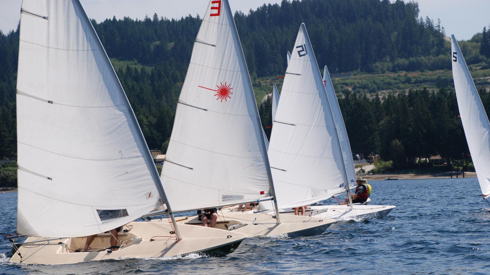 Home Scsa Sunshine Coast Sailing Association